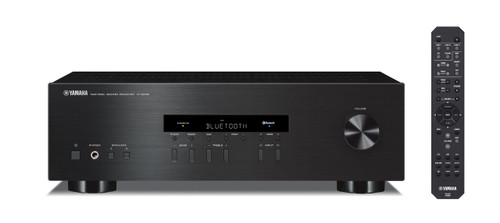 Yamaha R-S202 100W Stereo Receiver with Bluetooth