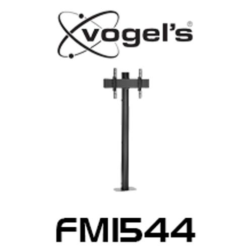 """Vogels FM1544 Single Display Floor Mount Kit (up to 65"""")"""