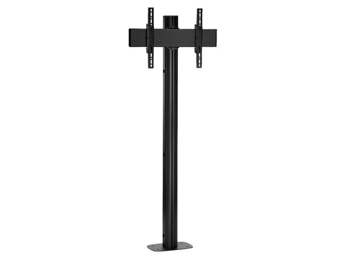 "Vogels FM1544 Single Display Floor Mount Kit (up to 65"")"