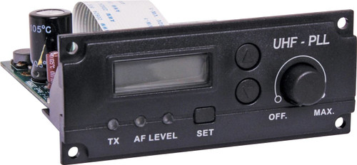 Okayo Wireless UHF Link Transmitter Module (520-544MHz)
