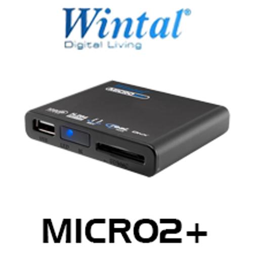 Wintal Micro2+ 1080p HD Media Player