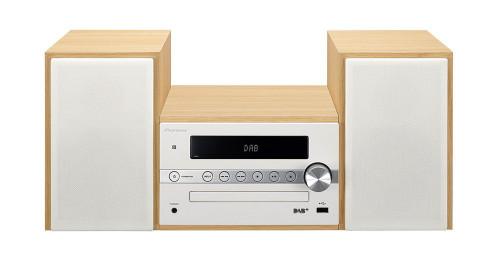 Pioneer CM56D CD DAB+ Bluetooth NFC Micro HiFi System