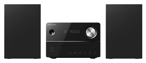 Pioneer EM26 CD Receiver Micro System with Bluetooth