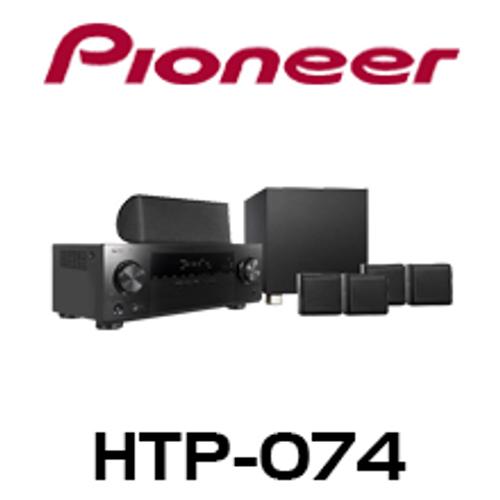 Pioneer HTP-074 5.1 Home Cinema System
