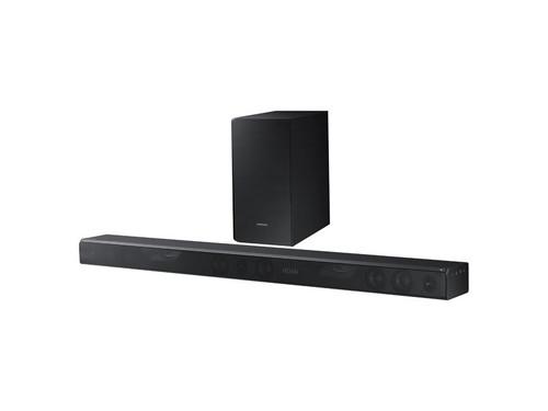 Samsung HW-K850 350W 3.1.2-Ch Soundbar w/ Dolby Atmos