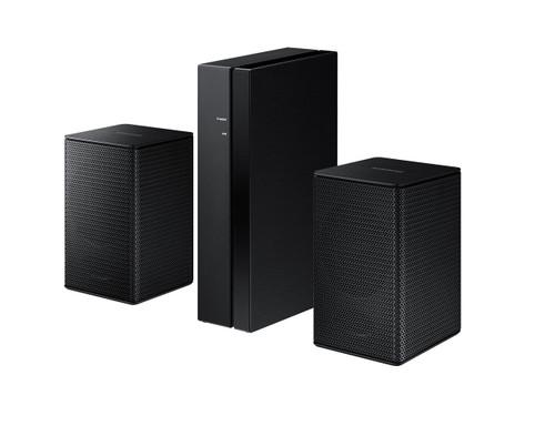 Samsung SWA-8500S M Series Wireless Rear Speakers Kit