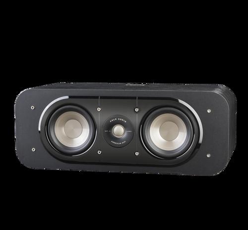 """Polk Audio Signature S30 Dual 5.25"""" Centre Speaker (Each)"""
