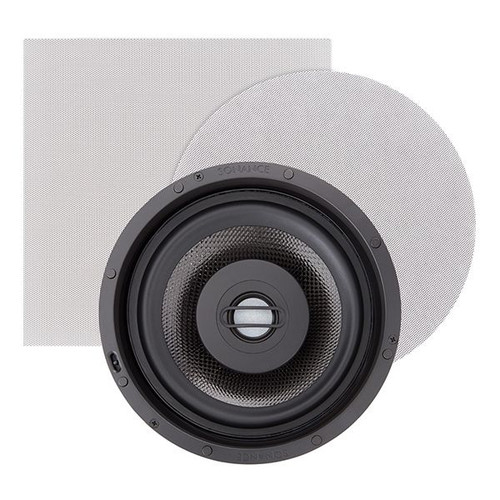 "Sonance Architectural AS68RS 6.5"" In-Ceiling Satellite Speaker (Each)"