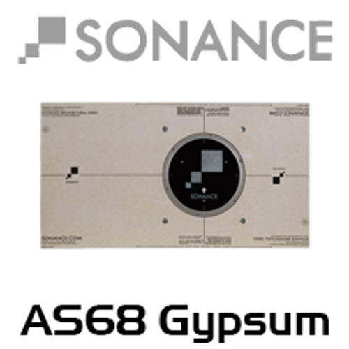 Sonance Architectural Medium Gypsum Mounting Platform (Each)
