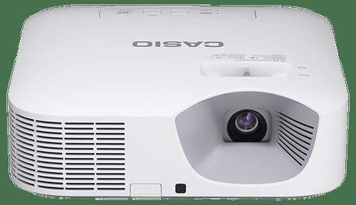 Casio XJ-V110W 3500 Lumens WXGA LED Projector