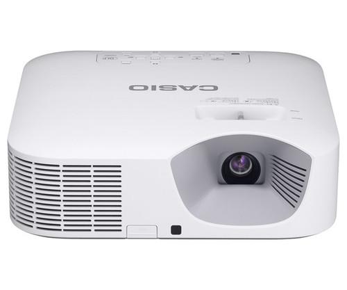 Casio XJ-F210WN 3500 Lumens WXGA Advanced LED Projector