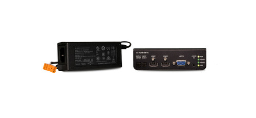Atlona 3-Input Switcher for HDMI & VGA with HDBaseT Output (up to 70m)