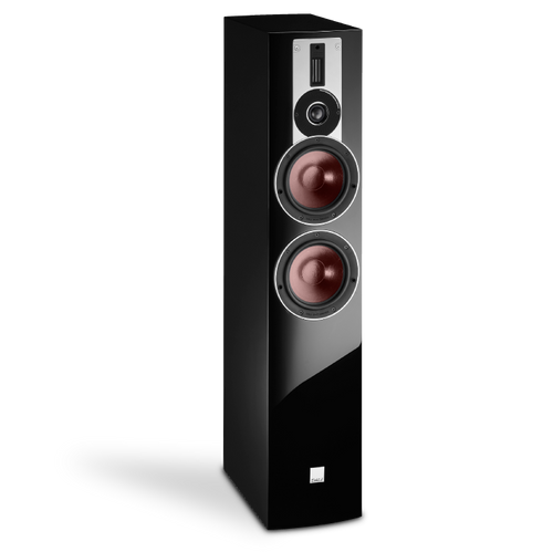 "Dali Rubicon 6 Dual 6.5"" Floorstanding Speakers (Pair)"