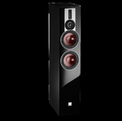 "Dali Rubicon 6 Dual 6.5"" Floorstanding Speakers (Pair)"