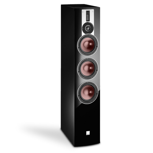 "Dali Rubicon 8 Trio 6.5"" Floorstanding Speakers (Pair)"