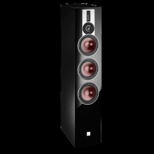 """Dali Rubicon 8 Trio 6.5"""" Floorstanding Speakers (Pair)"""