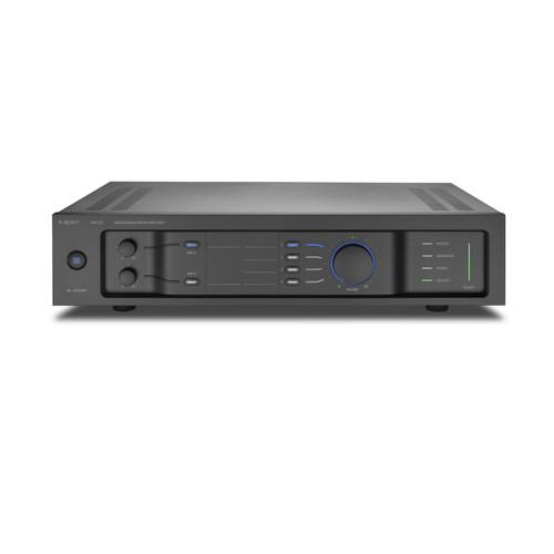 Apart MA120 120W Professional Public Address Mixing Amplifier