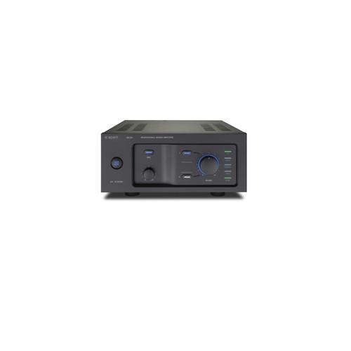 Apart MA30 30W 100V Half Rack Public Address Mixing Amplifier
