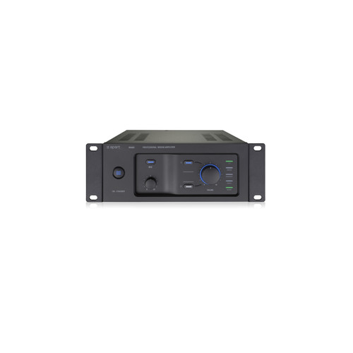 Apart MA60 60W 100V Half Rack Public Address Mixing Amplifier