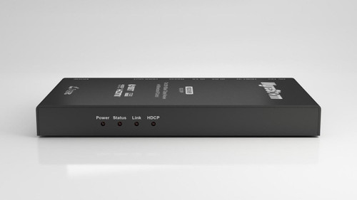 Ex-Demo - WyreStorm HDBaseT Receiver With 2-Way IR & RS232 (70m)