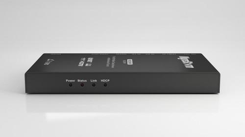 Ex-Demo - WyreStorm HDBaseT Receiver With 2-Way IR & RS232 (70m)