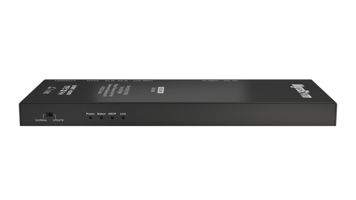 WyreStorm 4K HDBaseT Receiver With 5Play (70m)