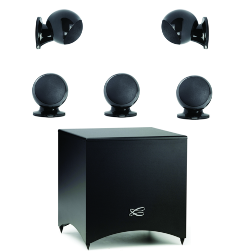 Cabasse Alcyone 2 Home Theatre 5.1 Compact System