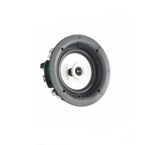 """Cabasse Archipel 17ICD 6.5"""" Duocell In-Ceiling Pivoting Speakers (Pair)"""