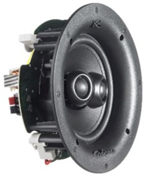 """Cabasse Archipel 17ICPS 6.5"""" Single Stereo Rotating In-Ceiling Speaker (Each)"""
