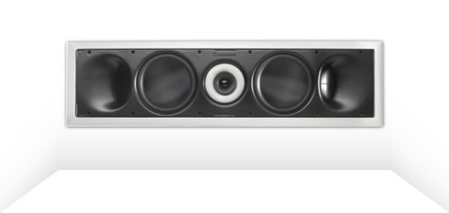 "Cabasse Altura MC IW Dual 6.5"" 3-Way In-Wall LCR Speaker With BackBox (Each)"