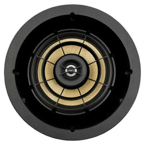 "SpeakerCraft Profile AIM8 FIVE 8"" AIM Series In-Ceiling Speaker (Each)"