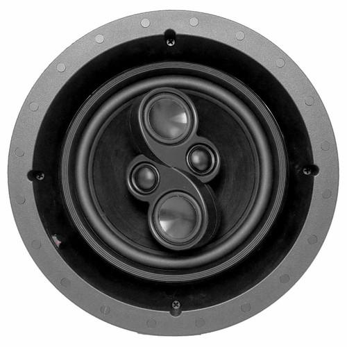 "SpeakerCraft Profile AIM8 Wide One Pivoting 8"" 3-Way In-Ceiling Speaker (Each)"