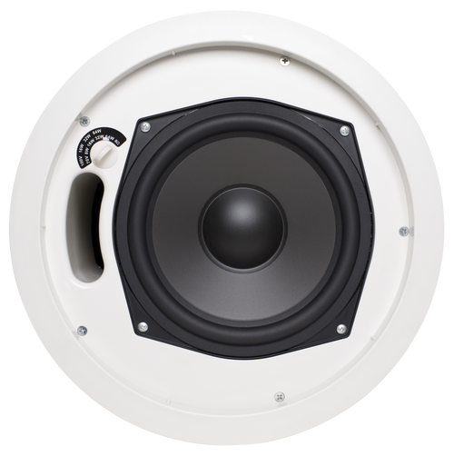 "SpeakerCraft SC PRO Commercial Sub 8 8"" 70/100V In-Ceiling Subwoofer (Each)"