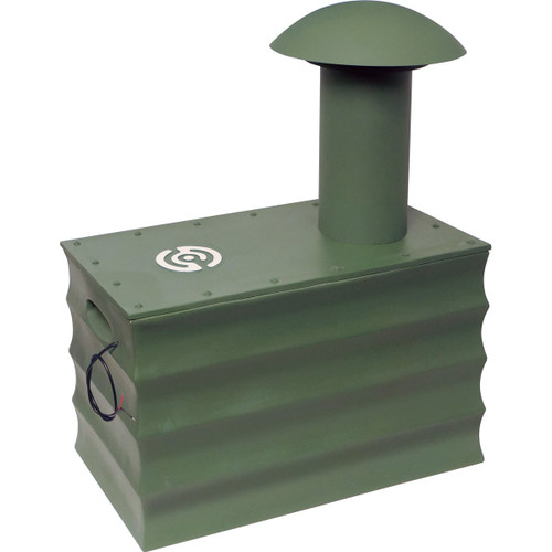 "SpeakerCraft Boom Tomb 10"" In-Ground Subwoofer"