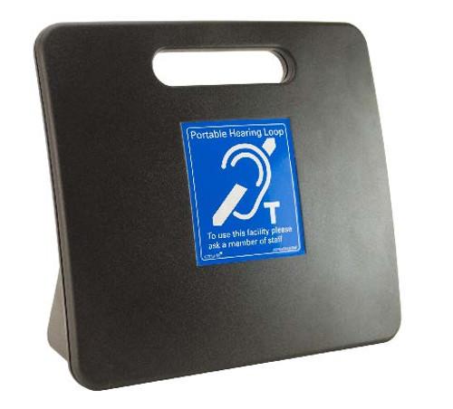Contacta Portable 1 to 1 Hearing Loop Unit