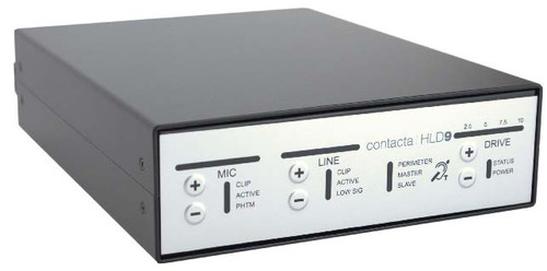 Contacta HLD9 Modular Large Area Hearing Loop Driver
