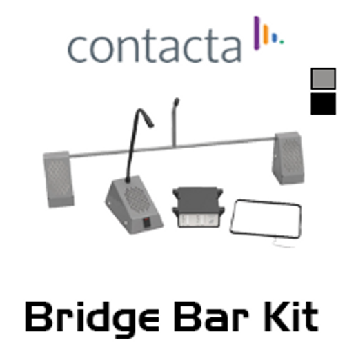 Contacta Bridge Bar Speech System