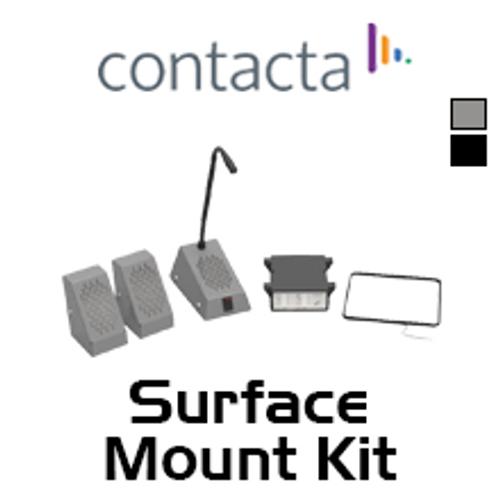 Contacta Surface Mount Speech System