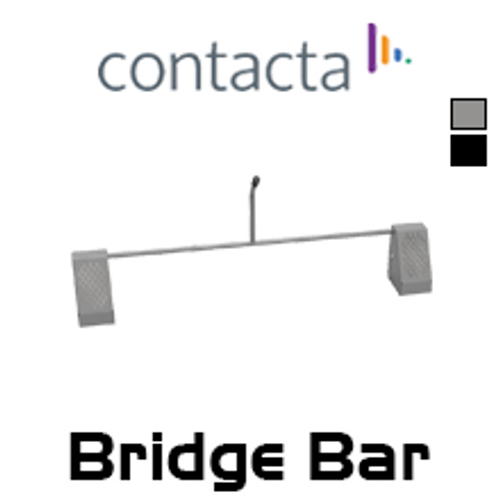 Contacta STS-B80 Bridge Bar Customer Unit