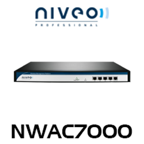 Niveo NWAC7000 Wireless AP Access Controller