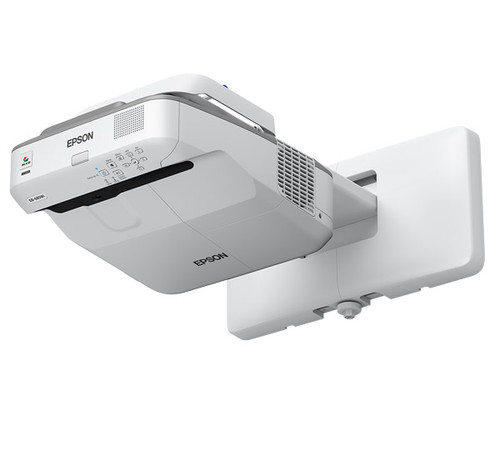Epson EB-675Wi 3200 Lumen WXGA Interactive Ultra Short Throw Projector