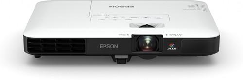 Epson EB-1780W 3000 Lumens WXGA Corporate Portable Multimedia Projector