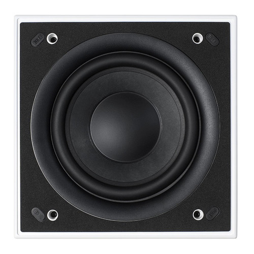 "KEF Ci200QSb-THX 8"" THX Select2 In-Wall Subwoofer (Each)"
