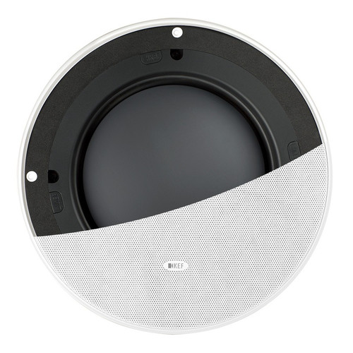 "KEF Ci200TRb 8"" Ultra Thin Bezel In-Wall Subwoofer (Each)"