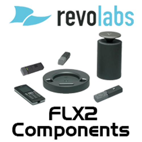 Revolabs FLX2 Replacement Components