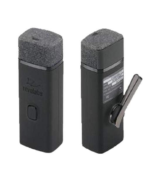 HD Wearable Wireless Microphone