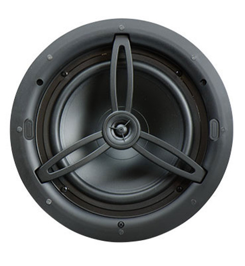 "NuVo 2IC8 Series Two 8"" In-Ceiling Pivoting Speakers (Pair)"
