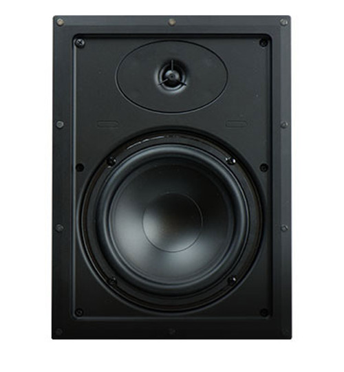 "NuVo 2IW6 Series Two 6.5"" In-Wall Speakers (Pair)"