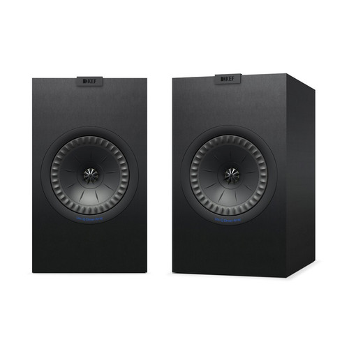 KEF Q350 Uni-Q Bookshelf Speakers (Pair)