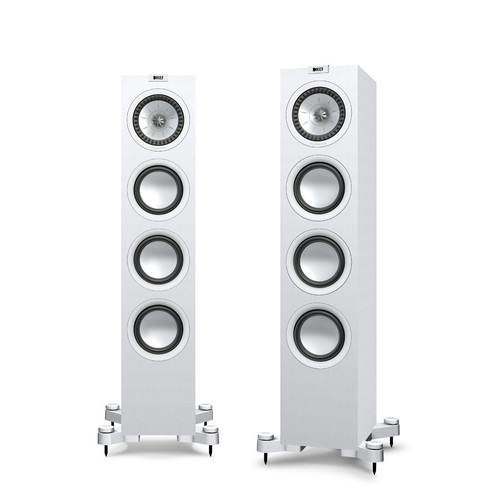 KEF Q550 Uni-Q Floorstanding Speakers (Pair)